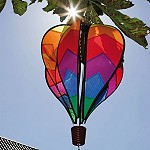 Hot Air Balloon Twist