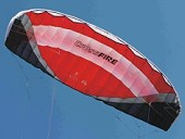 CrossFire Power Kite