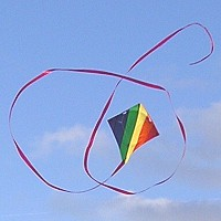 Dancer Stunt Kite