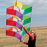 Elevation Box Kite