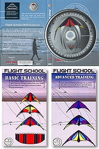 Flight School DVD