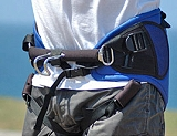 Kite Buggy Harness