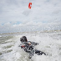 Hydra Water Trainer Kite