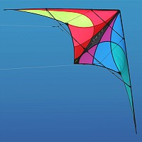 Jazz Stunt Kite