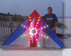 LED Night Kite