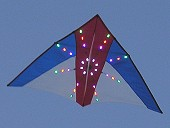 9ft LED Kite