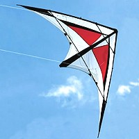 Nighthawk Stunt Kite