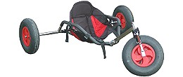 Eolo Rad Buggy