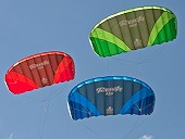 Rush Pro Traction Trainer Kites