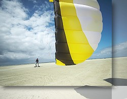 Scout Power Kite