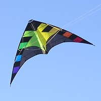 Spider Stunt Kite
