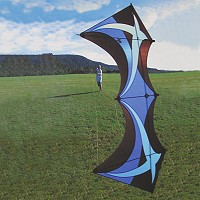 Spirit Quad Stunt Kite