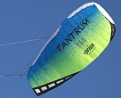 Tantrum Power Trainer Kite