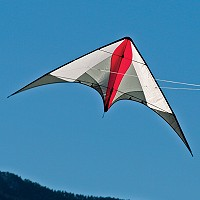 Whisper Low Wind Stunt Kite