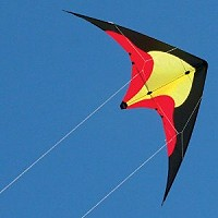Wisp Low Wind Stunt Kite