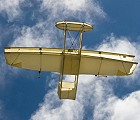 Large 72 inch Wright Flyer
